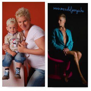 anya és nő2