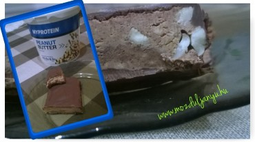 myprotein snickers