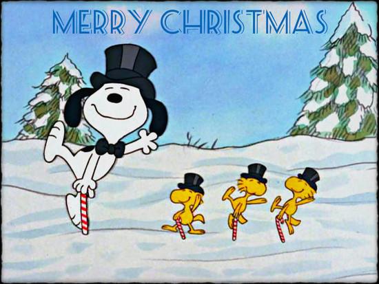 Karácsony nálunk és menü