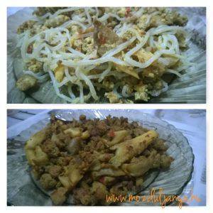 gombás currys