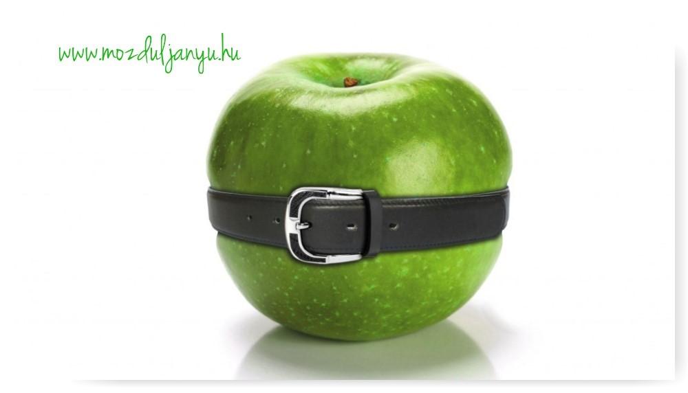 Diétázás útvesztőjében – gyümölcsök