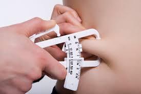 testzsír mérő