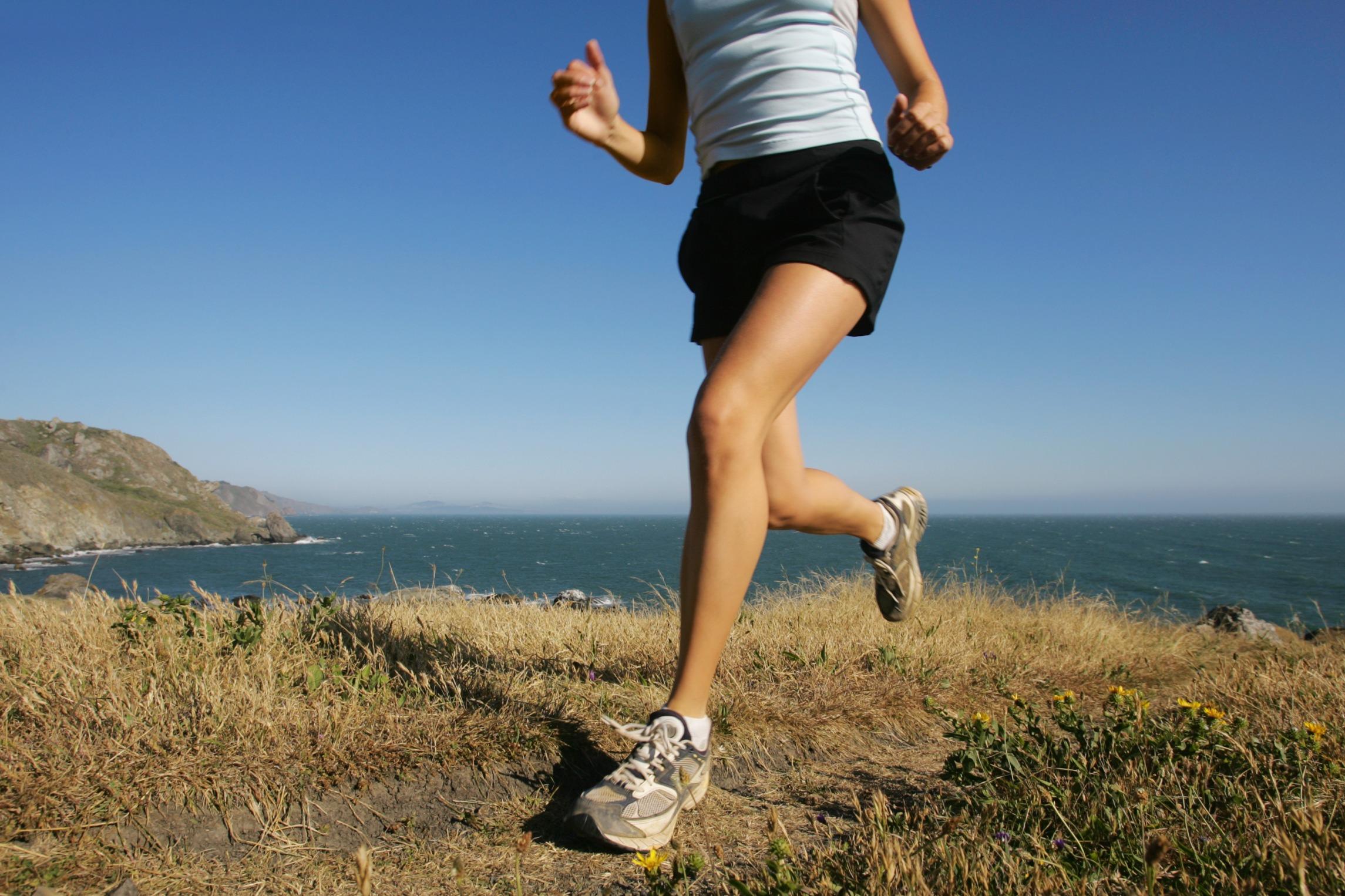 Ha futni szeretnél – fokozatosság