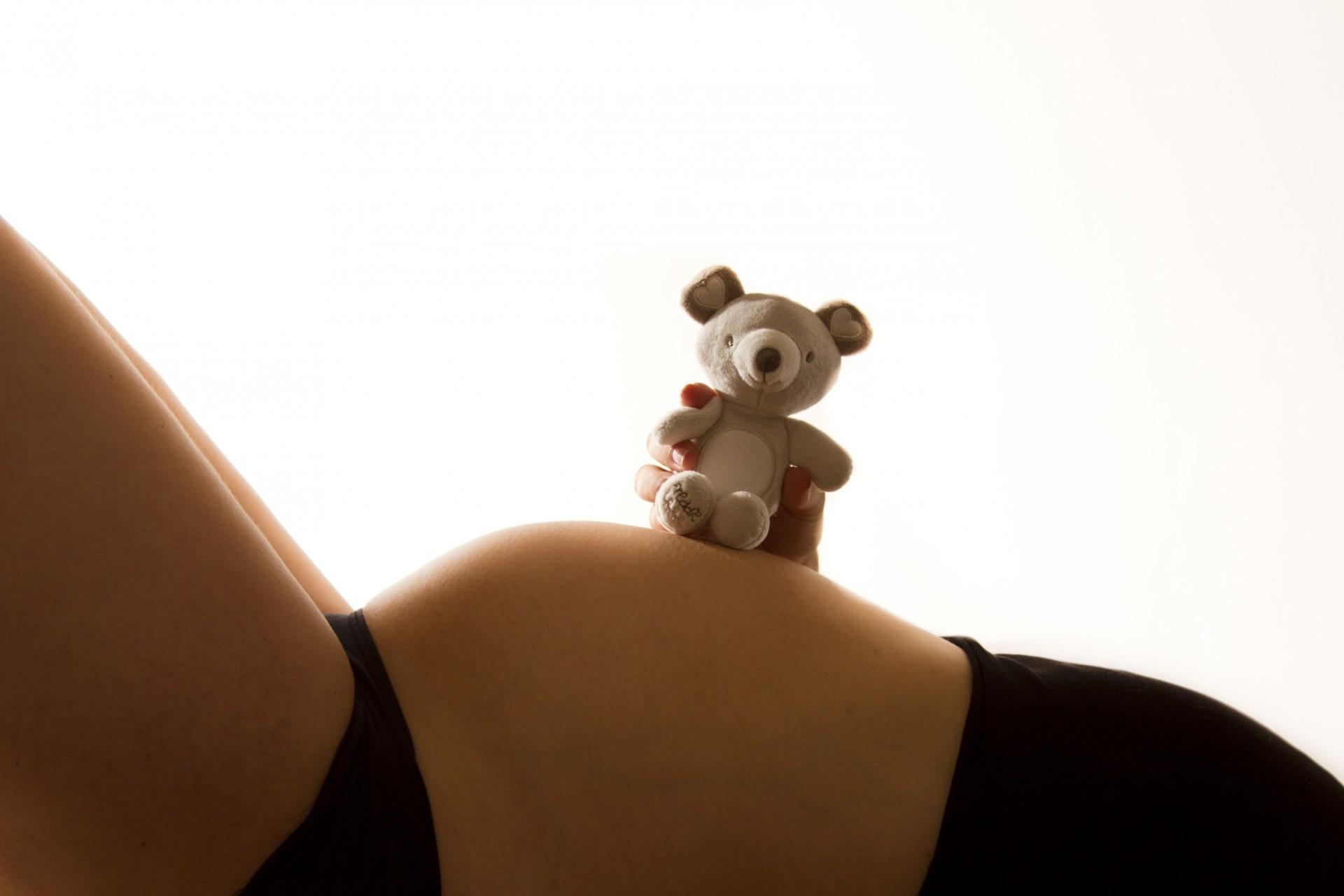Terhesség alatti éhezés – pregorexia