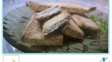 kókuszos nocarb keksz
