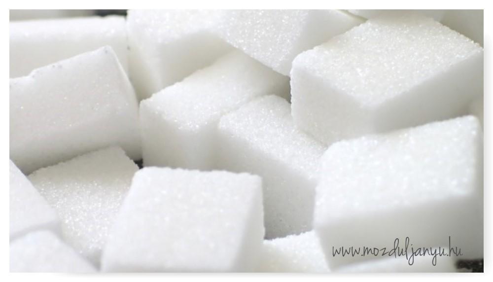 A cukor, a mi mérgünk