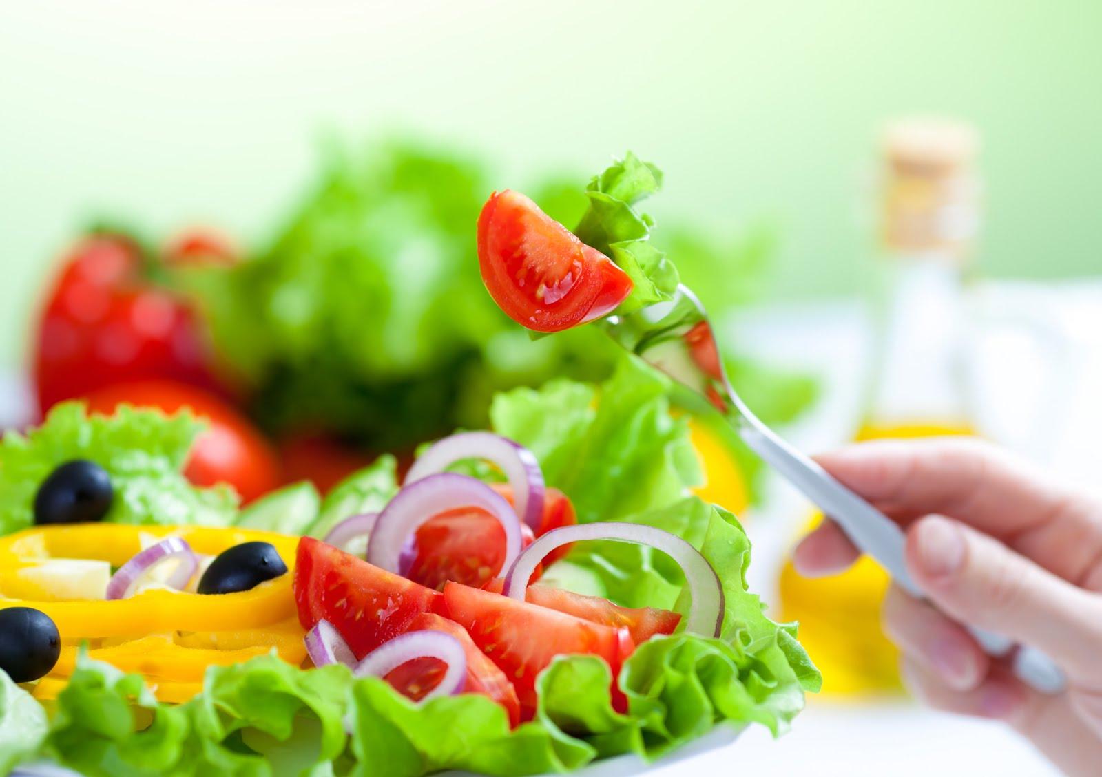 A leghasznosabb élelmiszerek