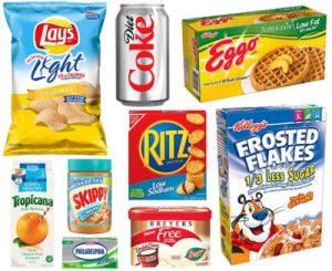 light-fat-free-foods