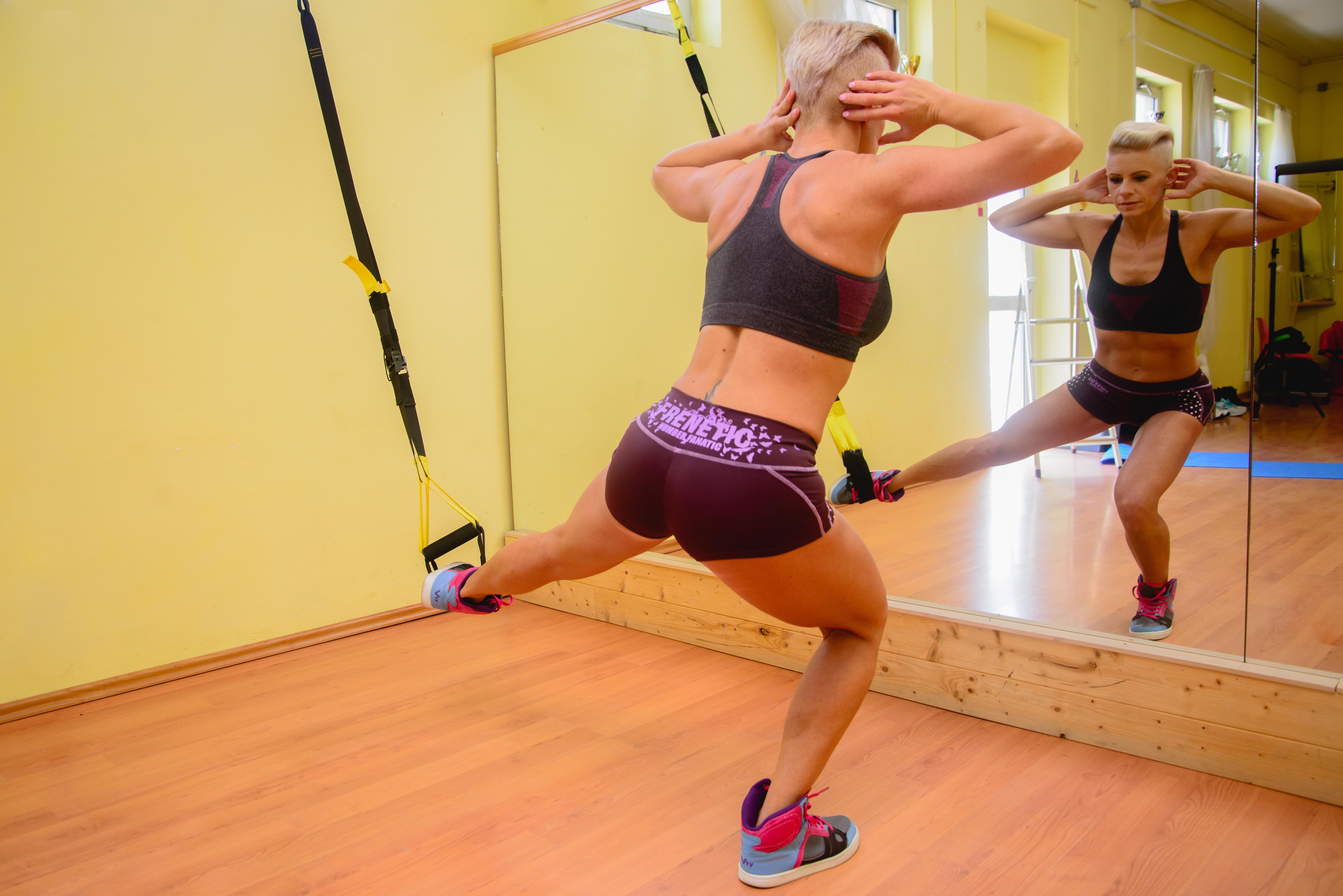 Edzőkötéllel végezhető gyakorlatok