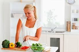otthoni főzés