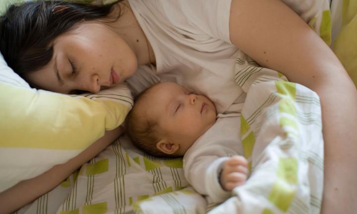 Az alvás fontossága