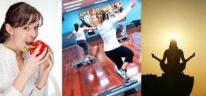 menopauza sport