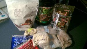 protein sok