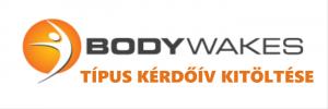 Bodywakes kerdoiv logo