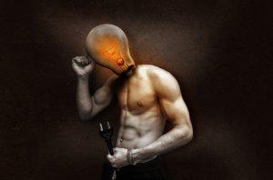mentális energia