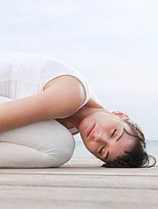 joga yin