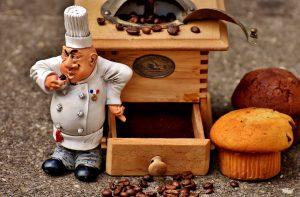 caffe muffin