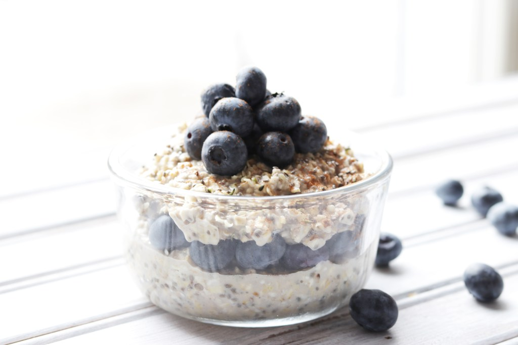 Chia puding diétásan reggelire