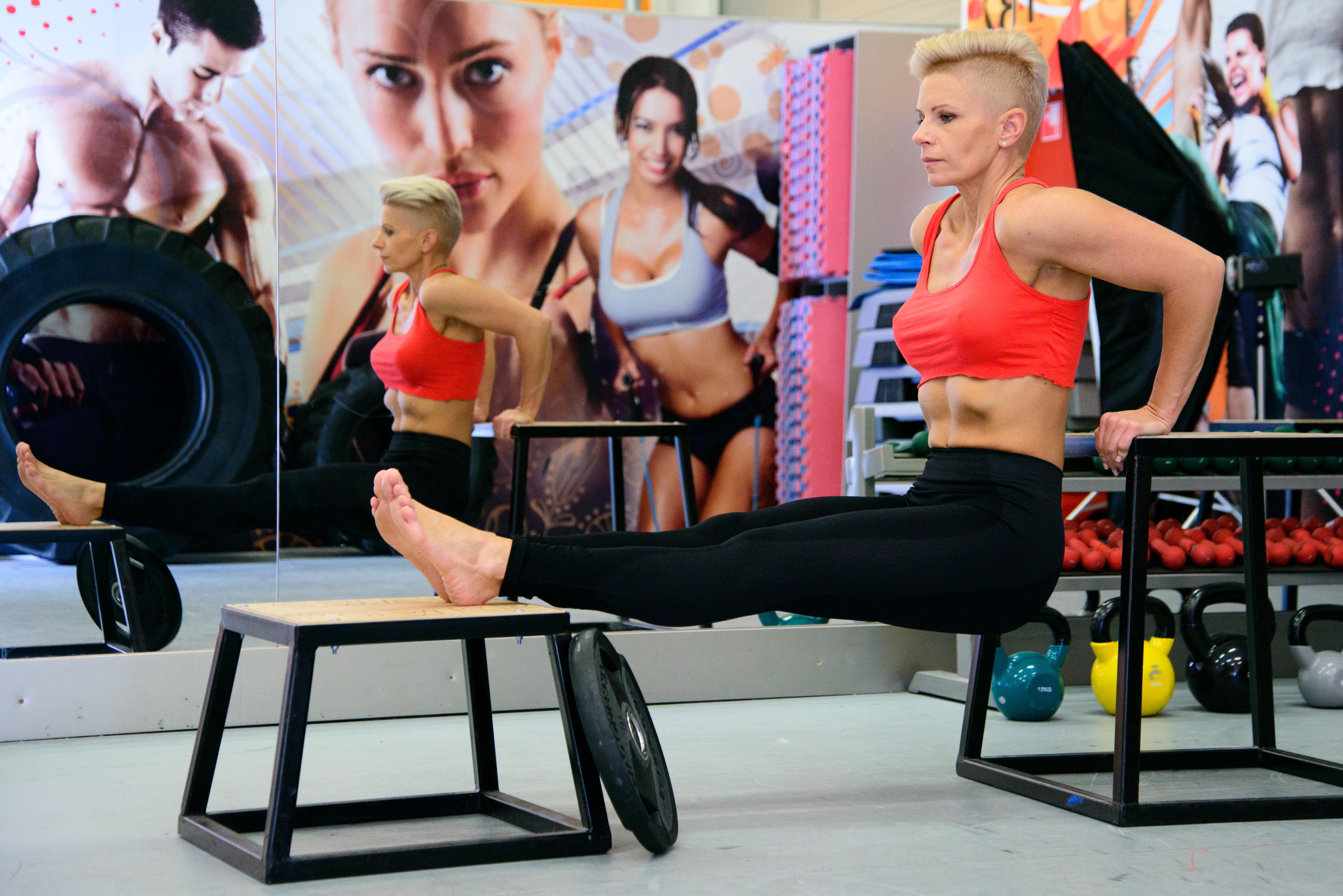 Tévhitek az erősítő edzésekről
