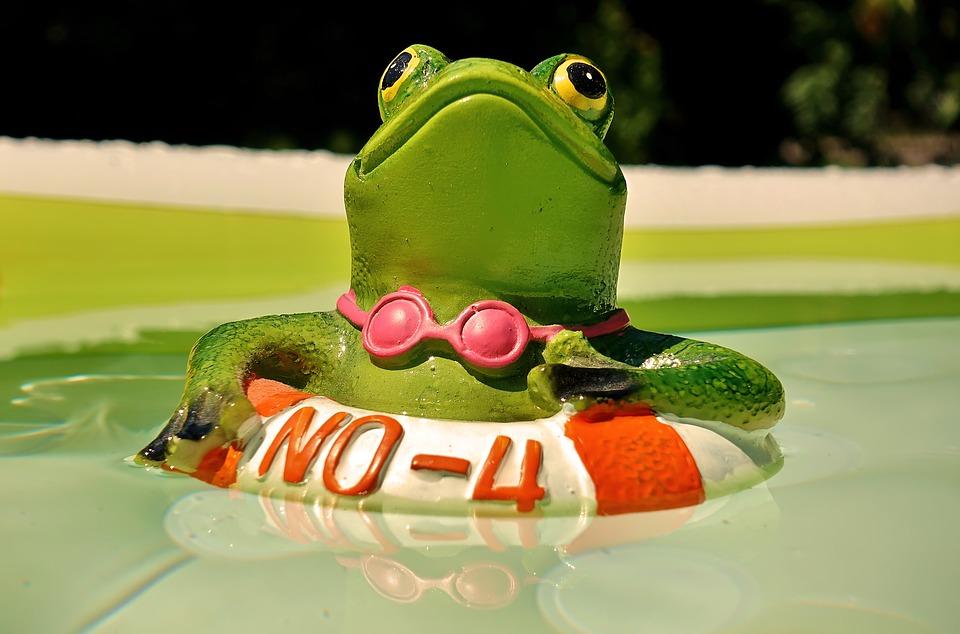 Így szabadulhatsz meg az úszógumidtól!