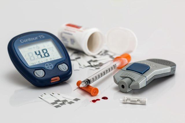 Edzés cukorbetegként
