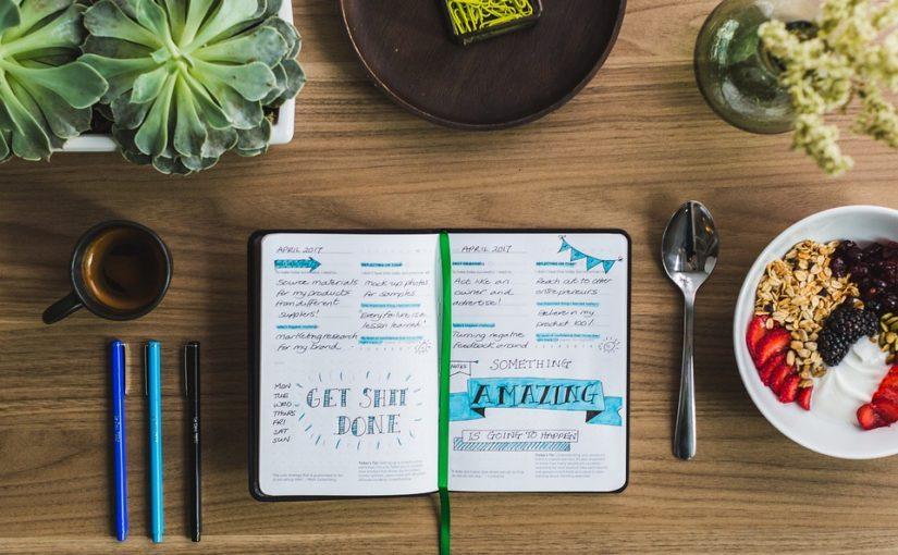Hogyan készül az étkezési napló