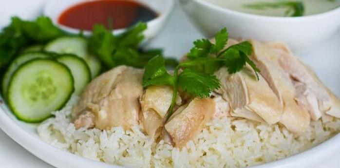 csirke rizs