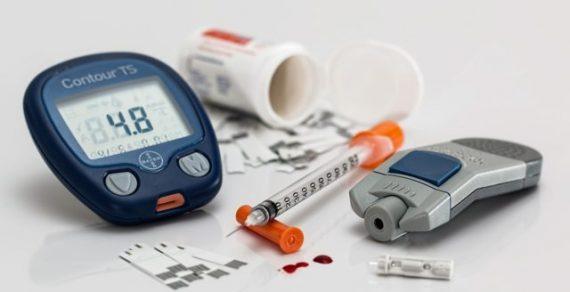 diabetikus inzulin cukor