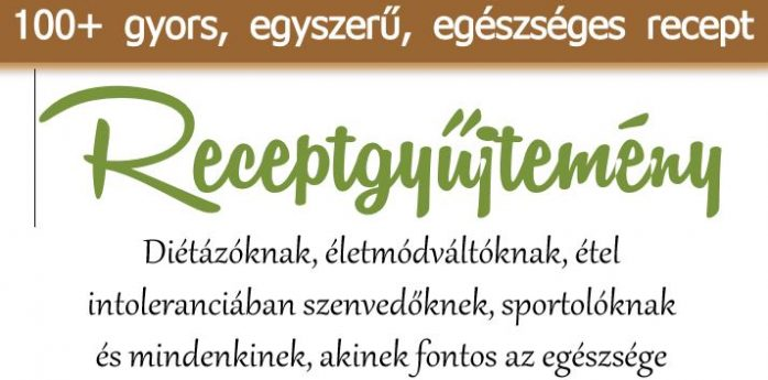 kinga receptek