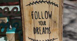 álmaid megvalósítás