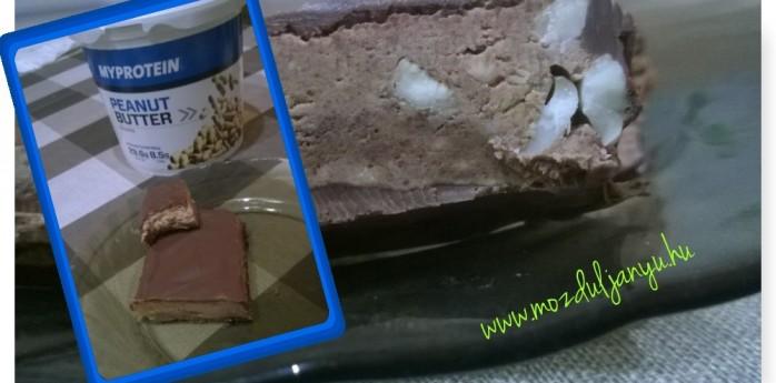 myprotein snickers