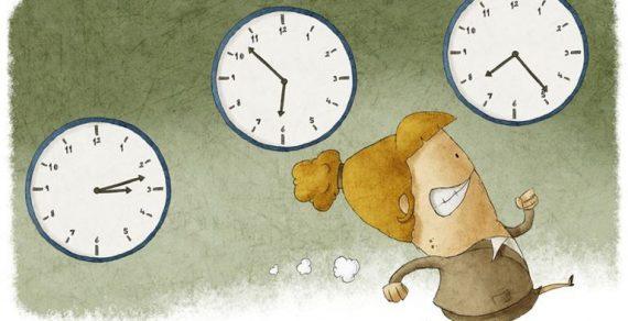 napi rutin nők